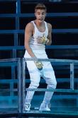 Justin Bieber, MEN, Manchester Arena