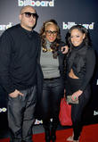 Billboard, Cisco Rosado, Tahiry Jose and Olivia Longott