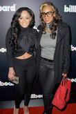 Billboard and Tahiry Jose olivia Longott