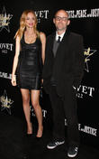 Heather Graham and Moby