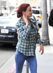 Juliette Lewis - Juliette Lewis In...