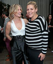 Ali Larter and Busy Philipps