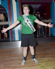 Mark Ronan - Mr Dit 2013