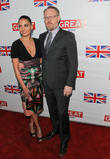 Actor Jared Harris Engaged