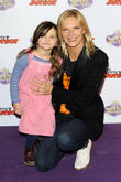 Jo Whiley, Coco Lux Whiley-Morton, Disney