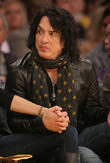 Paul Stanley - Celebrities Watch The...