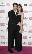 Ron Livingston, Rosemarie DeWitt, Independent Spirit Awards
