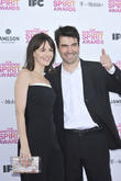 film independent spirit awards arrivals 230213