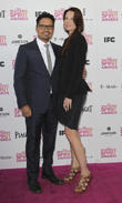 Michael Pena, Brie Shaffer, Independent Spirit Awards
