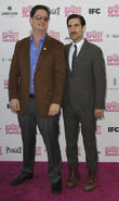 Roman Coppola and Jason Schwartzman