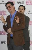 Roman Coppola, Jason Schwartzman, Independent Spirit Awards