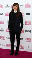Ellen Page, Tent on the Beach, Independent Spirit Awards