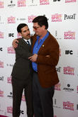 Jason Schwartzman and Roman Coppola
