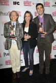 Bruce Cohen, Donna Gigliotti, Jonathan Gordon, Independent Spirit Awards