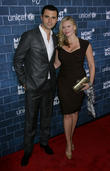 Natasha Henstridge Back With Estranged Husband