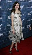 Emmy Rossum, Hotel Bel-Air, Oscars