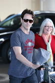 Stephen Moyer LAX