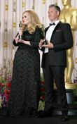 Adele and Paul Epworth