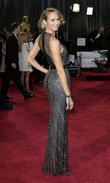 Oscars Red Carpet: Stacy Keibler, Jennifer Aniston Among Best Dressed (Photos)