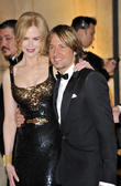 Keith Urban, Nicole Kidman, Oscars