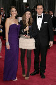 Sofia Alves (from Make A Wish), Guests, Oscars