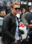 James Franco, Daytona International Speedway
