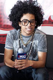 Mindless Behavior and Princeton