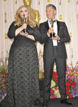 Adele Adkins And Paul Epworth -...