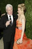 Richard Gere and Elizabeth Banks