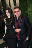 Bono And Eve Hewson - 2013...