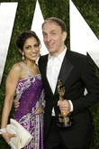 Aparna Danna and Mychael Danna