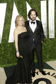 Julie Yaeger and Paul Rudd