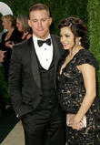 The Guide To A Successful Marriage, By Channing Tatum