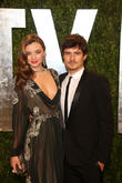Miranda Kerr, Orlando Bloom, Sunset Tower