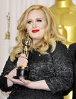 Adele In Talks To Play Dusty Springfield - Report