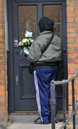 Fearne Cotton, A courier delivers flowers, Heart Radio
