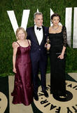 Daniel Day-lewis, Doris Kearns Goodwin and Rebecca Miller