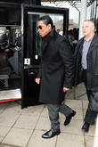 Jermaine Jackson - The Jacksons Leave...