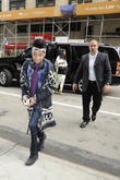 Willow  Smith, New York