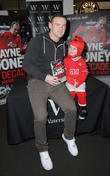 Wayne Rooney, Young fan Aiden