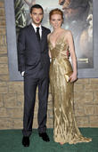 Nicholas Hoult and Eleanor Tomlinson