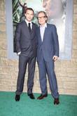 Nicholas Hoult and Bill Nighy