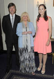 Richard Madeley, Judy Finnigan and Sophie Kinsella