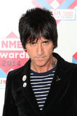 Johnny Marr, The NME Awards