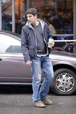 Jason Biggs, New York