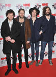 Tribes - The 2013 Nme Awards...