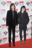 Bobby Gillespie, NME Awards