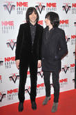 Bobby Gillespie, Primal Scream, NME Awards