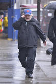 Philip Seymour Hoffman, New York