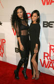 Teyana Taylor Lashes Out At Reports Of Party Chaos